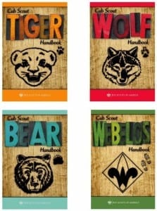 New Cub Books