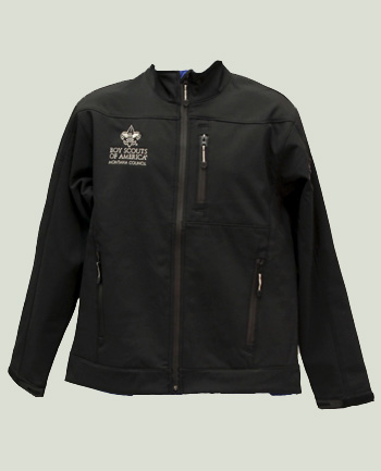 In Store! The Perfect Montana Council Jacket