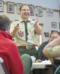 Why Is Wood Badge Important? - Boy Scouts - Montana Council