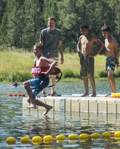 2018 Summer Staff Applications - Boy Scouts - Montana Council