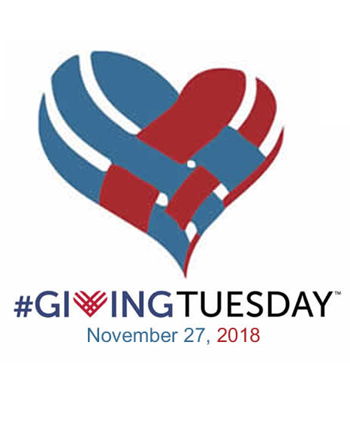 #GivingTuesday