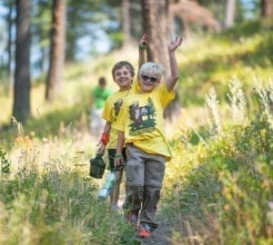 Why You Should Send Your Child to Summer Camp - Boy Scouts